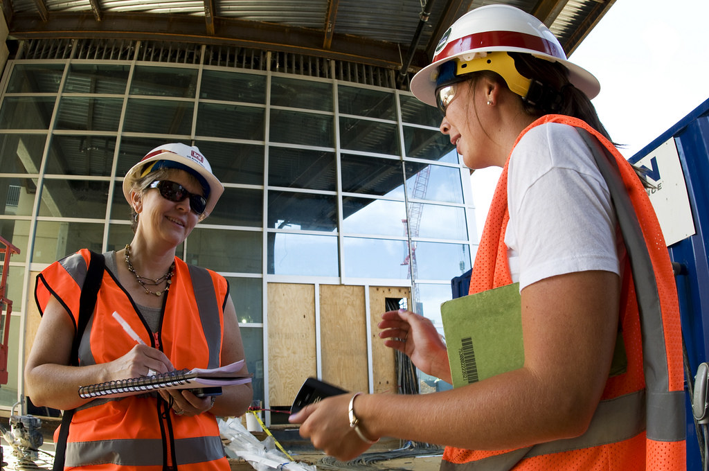 Construction Interview